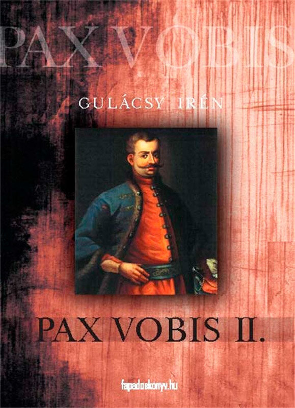 Pax Vobis 2. resz (eBook)