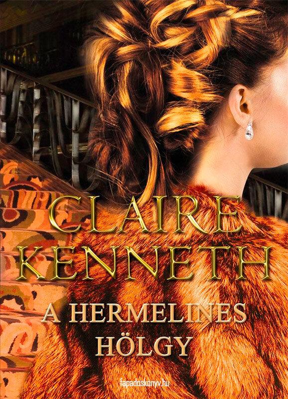 A hermelines holgy (eBook)