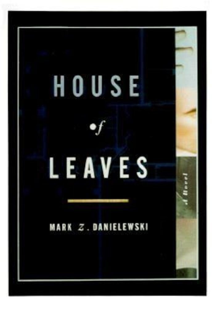 House of Leaves, Paperback
