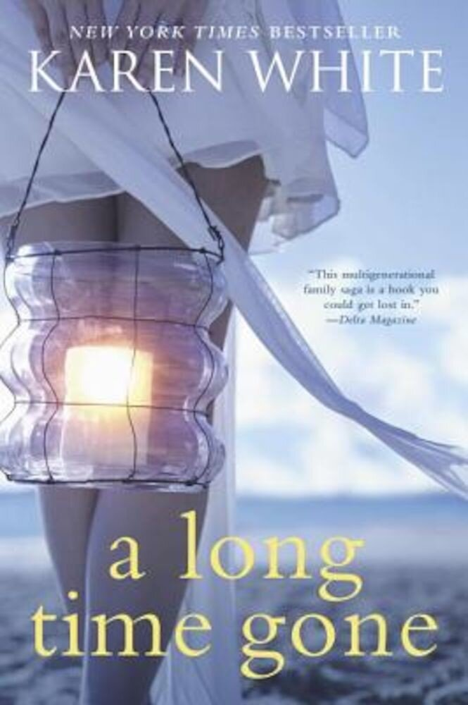 A Long Time Gone, Paperback