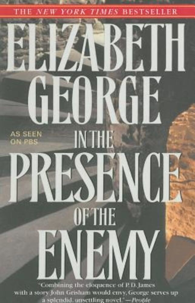 In the Presence of the Enemy, Paperback