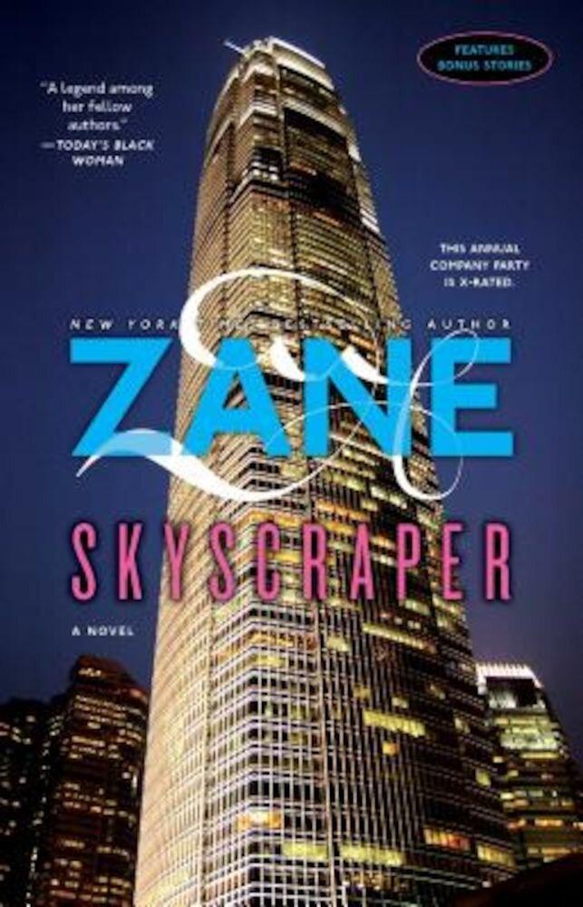 Skyscraper, Paperback