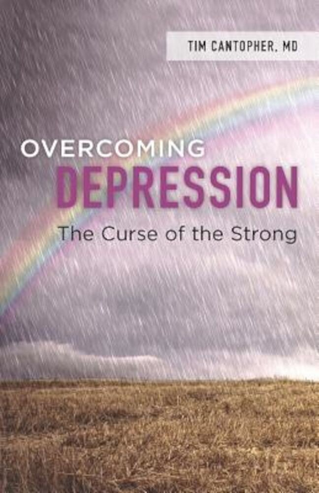 Overcoming Depression, Paperback