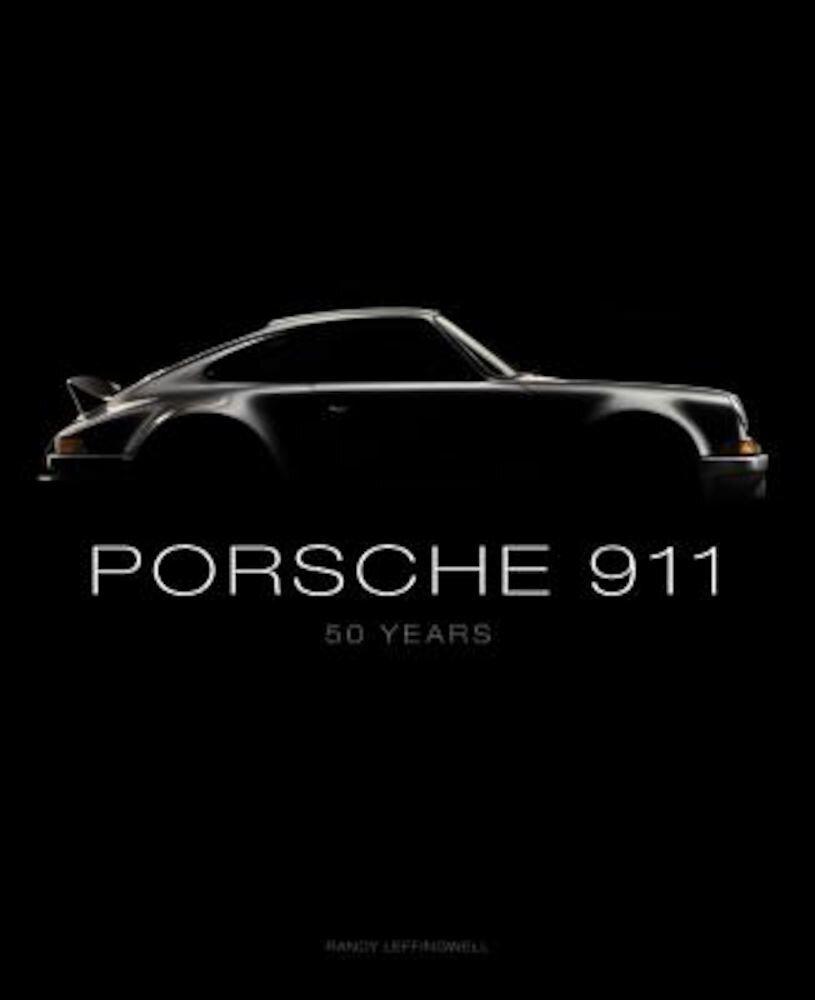 Porsche 911: 50 Years, Hardcover