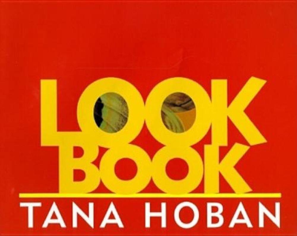 Look Book, Hardcover