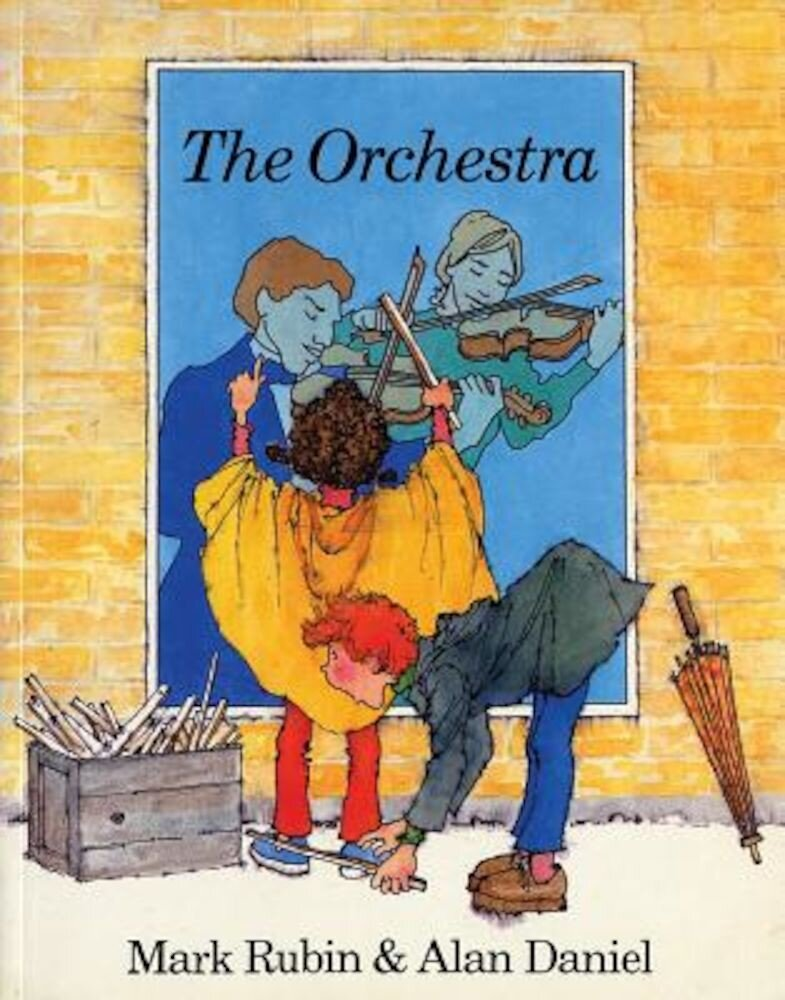 The Orchestra, Paperback