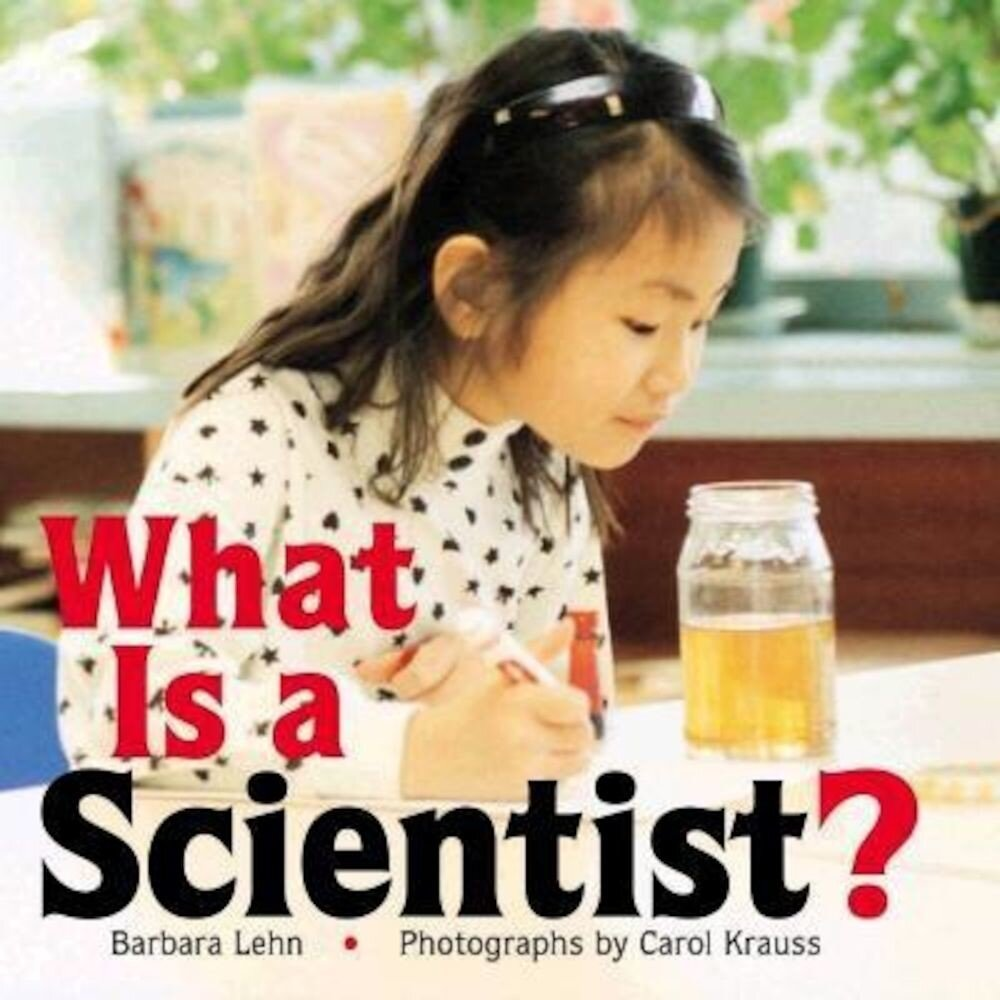 What Is a Scientist ?, Paperback