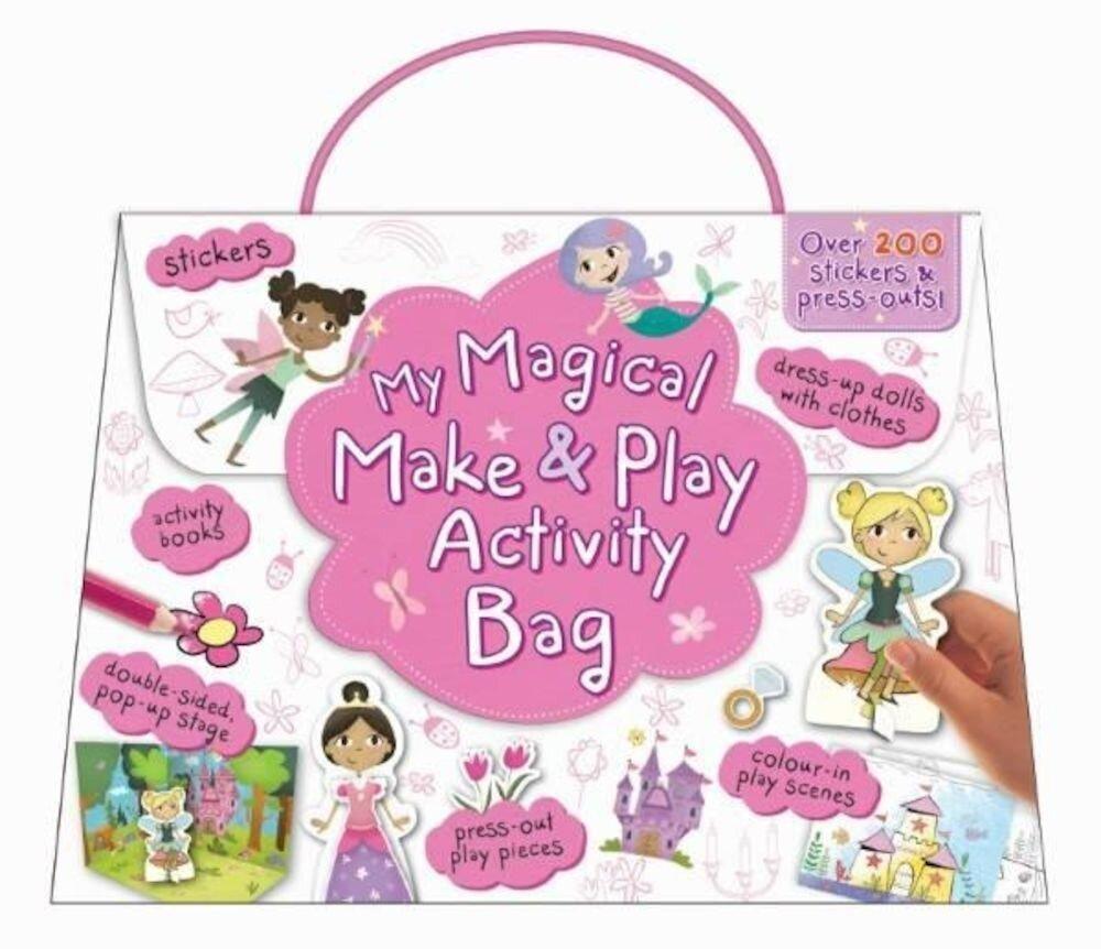 My Magical Make and Play Activity Bag