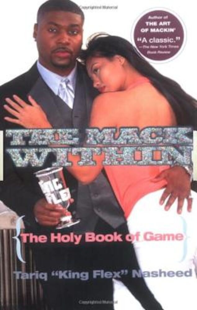 The Mack Within: The Holy Book of Game, Paperback