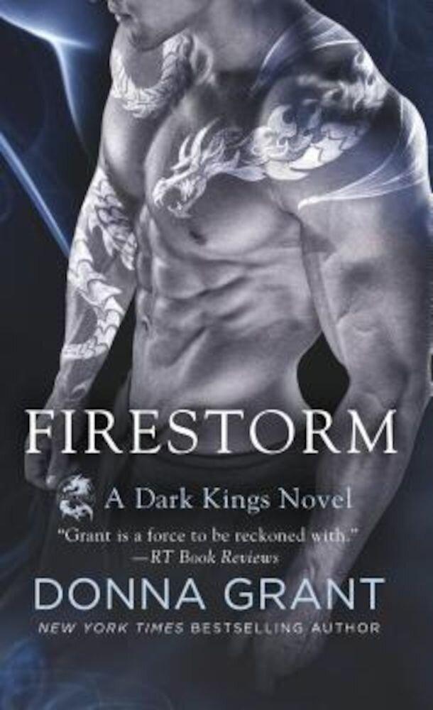 Firestorm: A Dragon Romance, Paperback