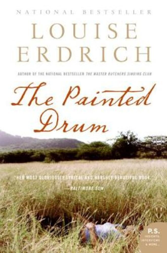 The Painted Drum, Paperback