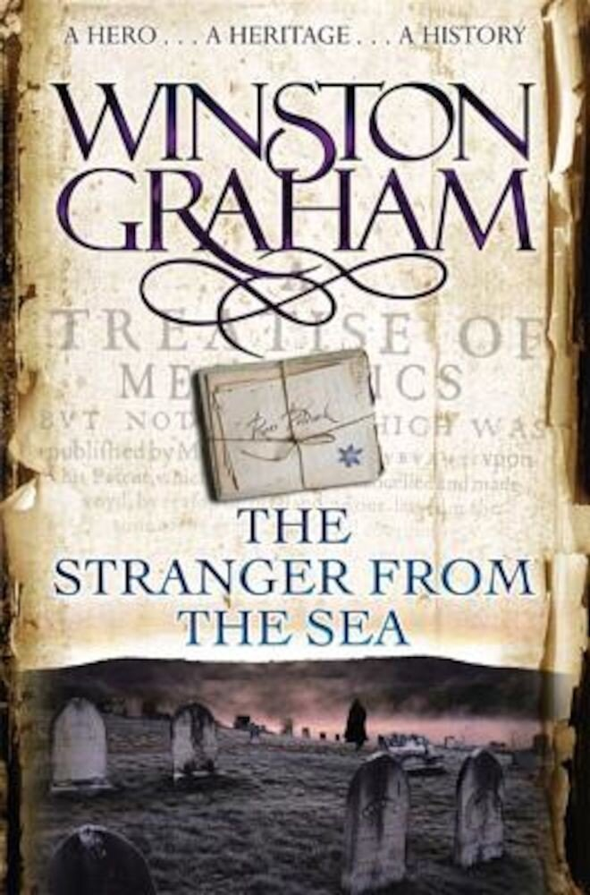 The Stranger from the Sea, Paperback