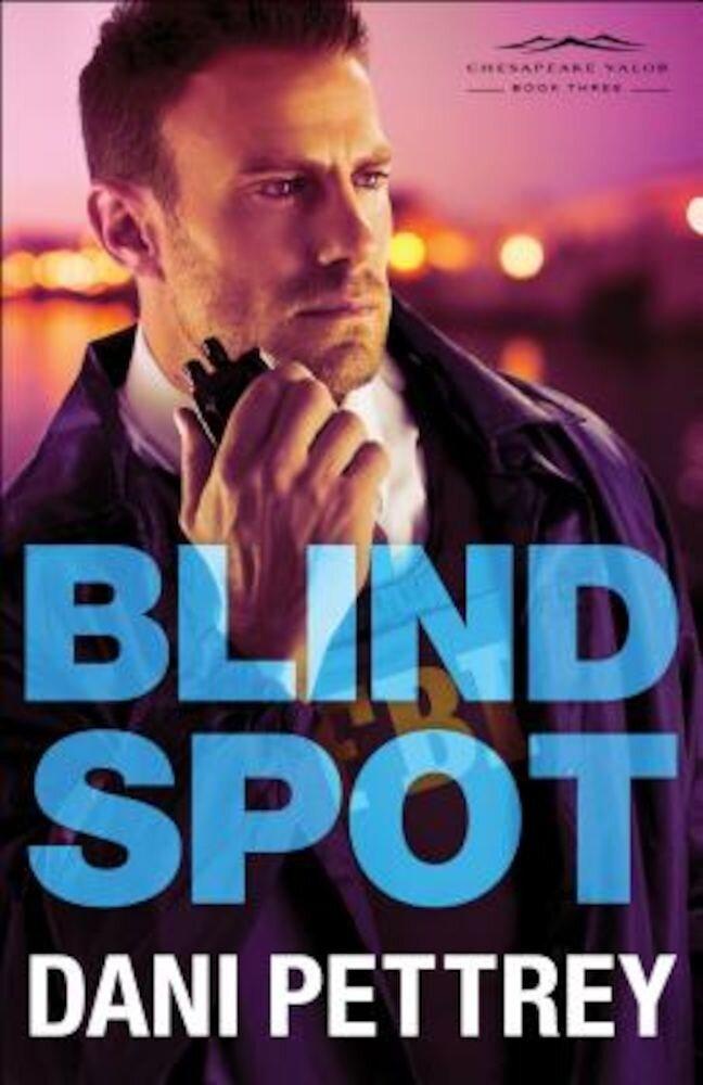 Blind Spot, Paperback