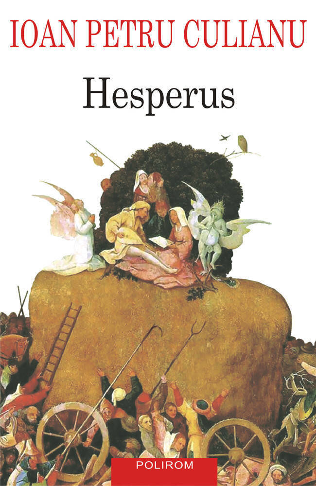 Hesperus (eBook)