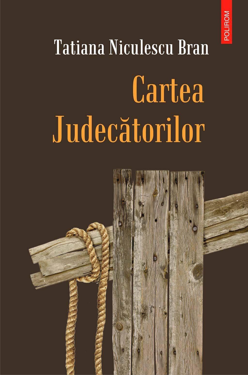 Cartea Judecatorilor (eBook)