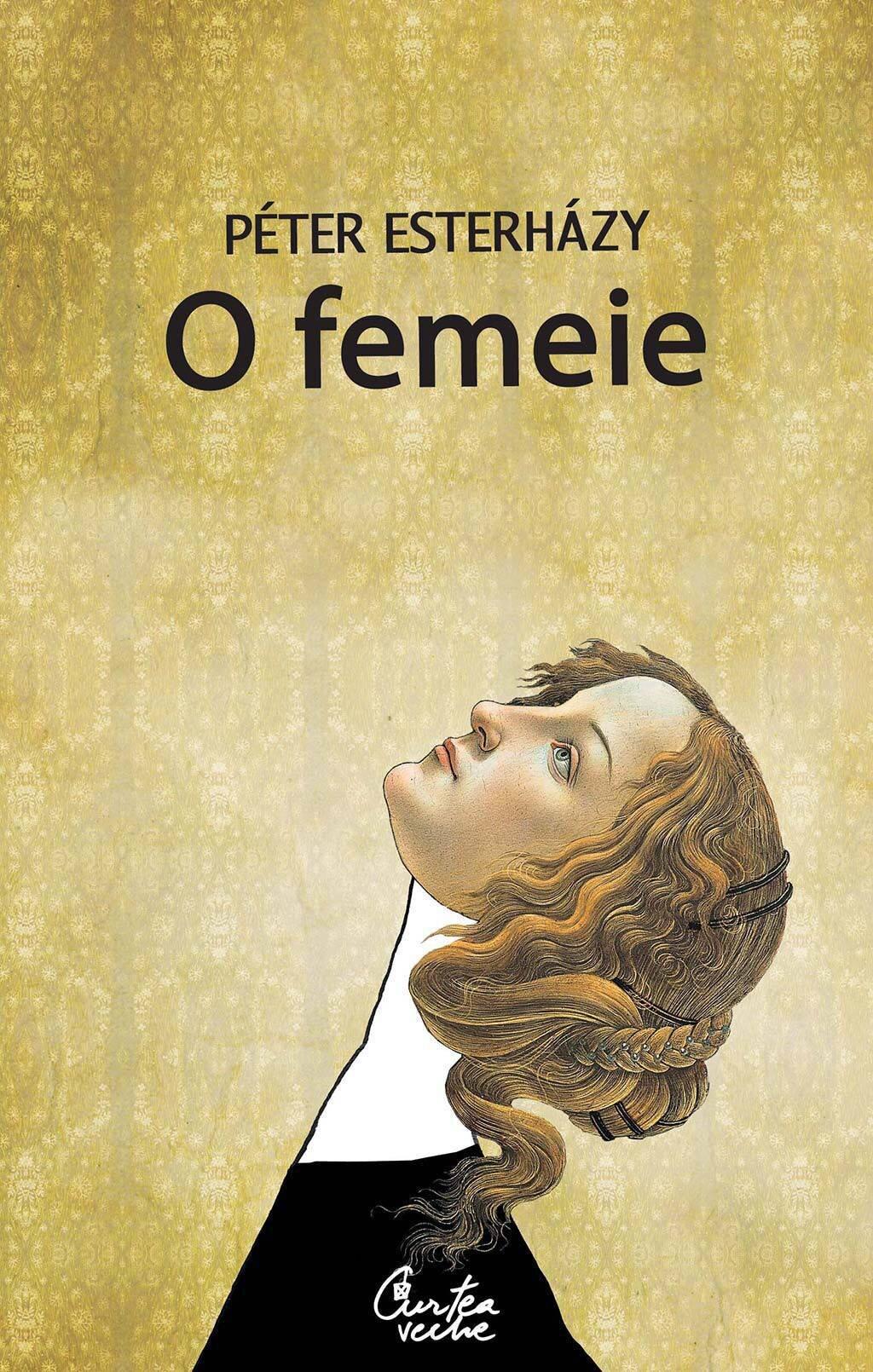 O femeie (eBook)