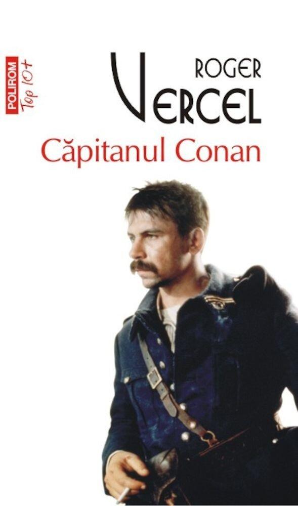 Capitanul Conan (Top 10+)