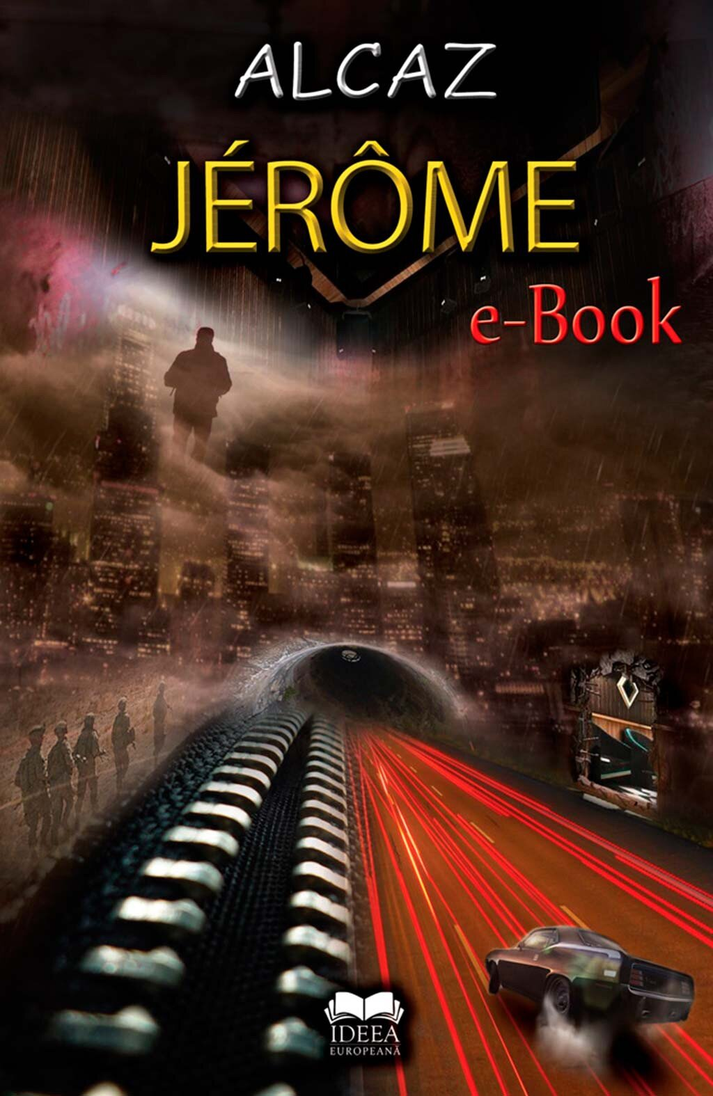 Jerome (eBook)