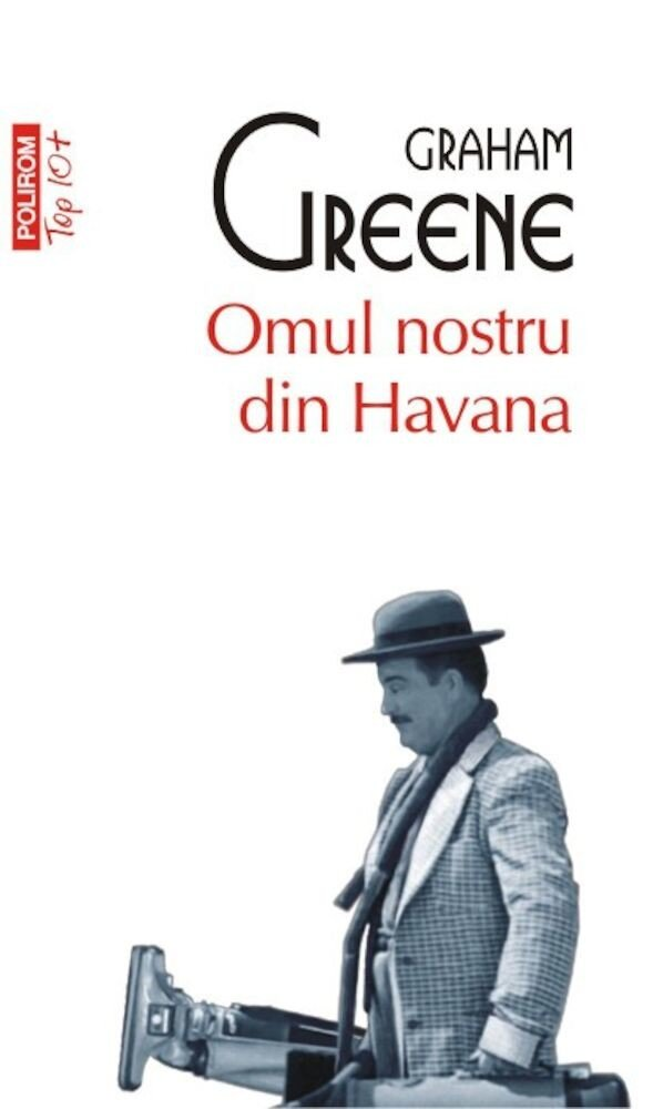 Omul nostru din Havana (Top 10+)