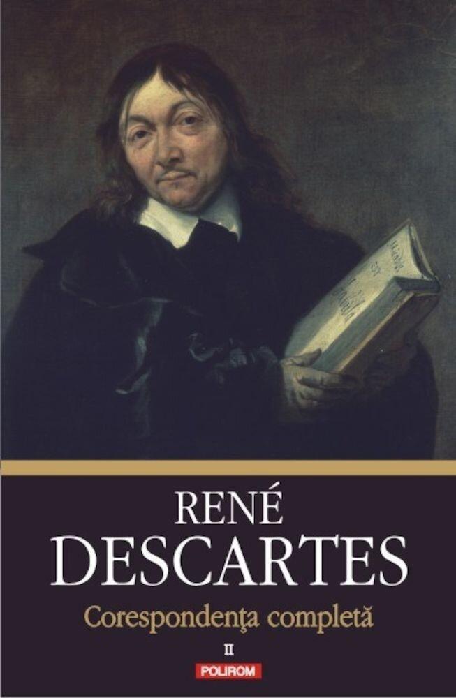 Corespondenta completa, Volumul 2: 1639-1644