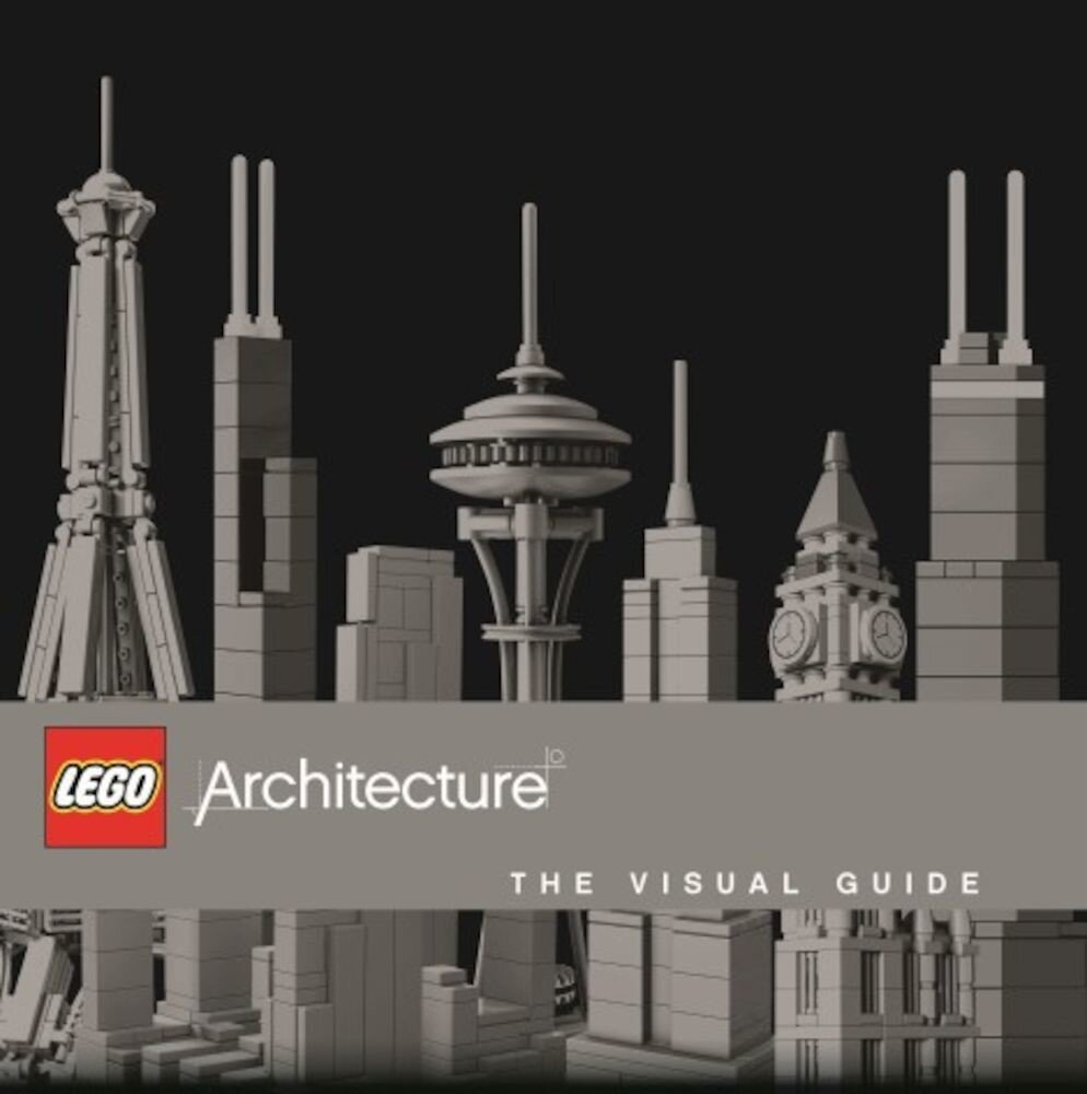 LEGO Architecture The Visual Guide - English version
