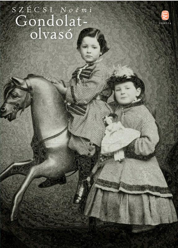 Gondolatolvaso (eBook)