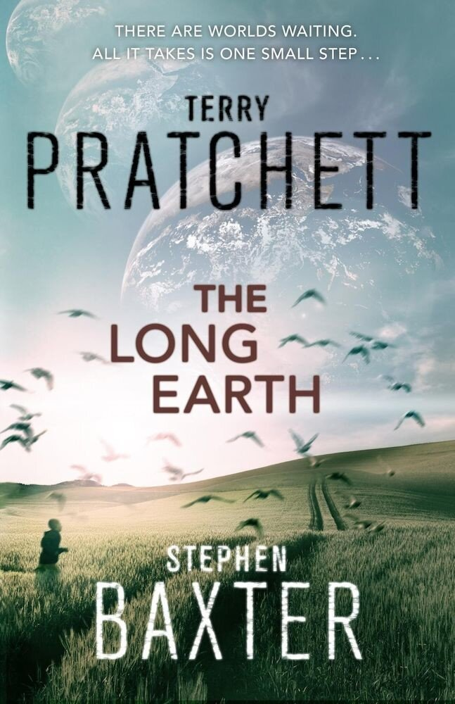 The Long Earth