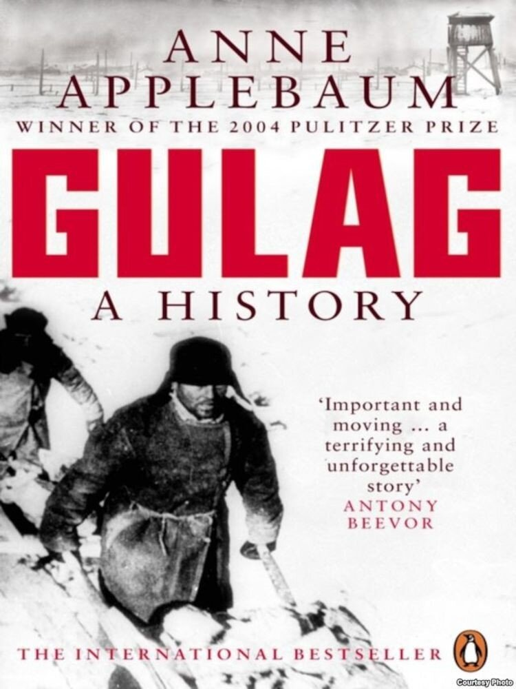 Gulag. A History of the Soviet Camps
