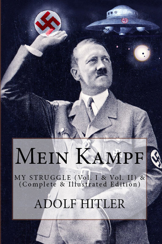 Mein Kampf: My Struggle (eBook)