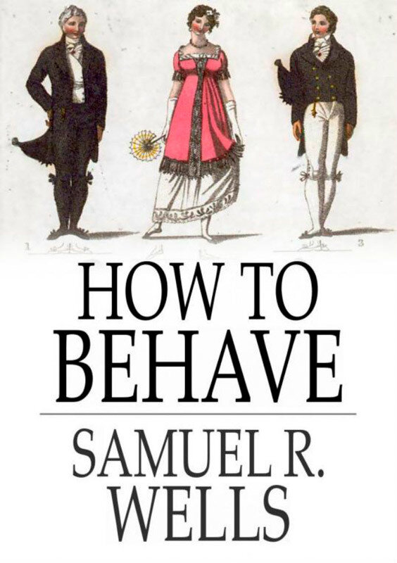 How to Behave (eBook)