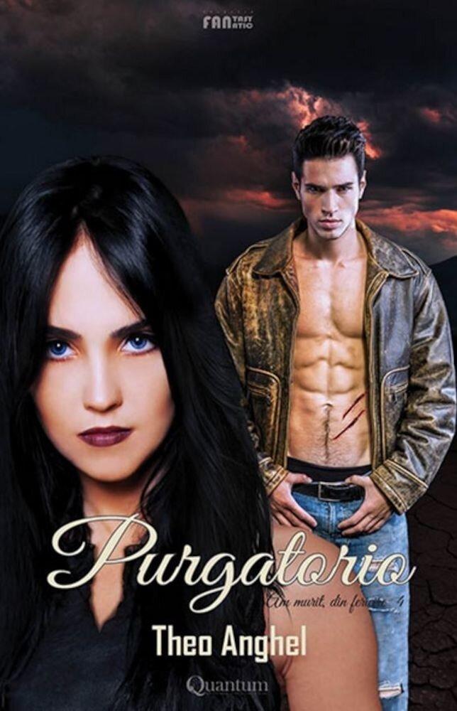Purgatorio: Am murit, din fericire 4