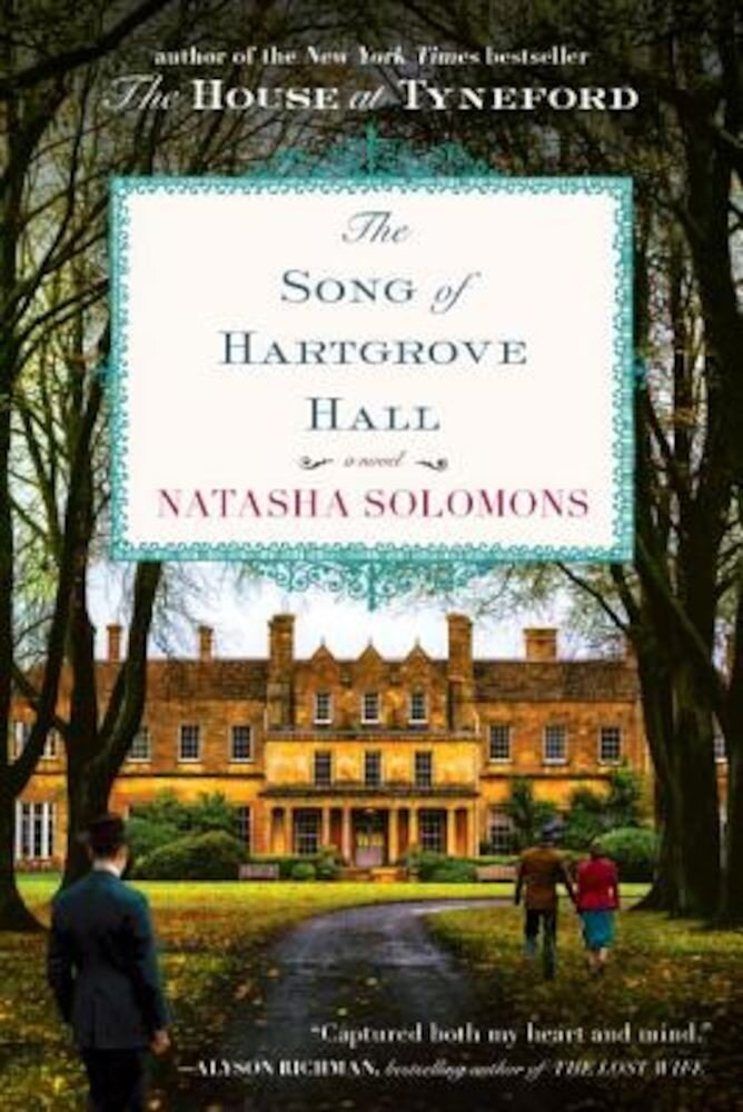The Song of Hartgrove Hall, Paperback