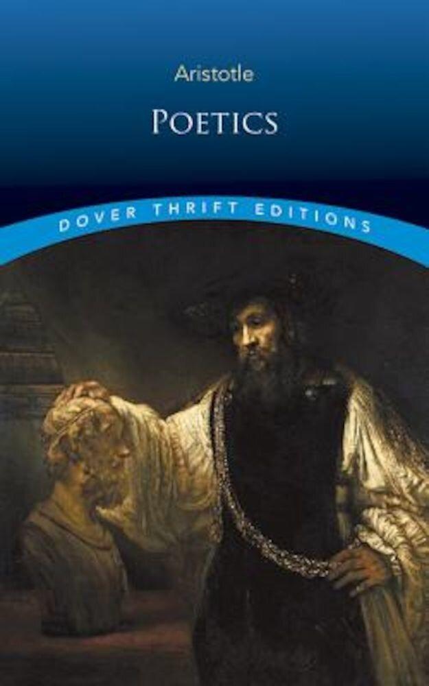 Poetics, Paperback