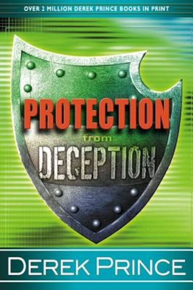 Protection from Deception, Paperback