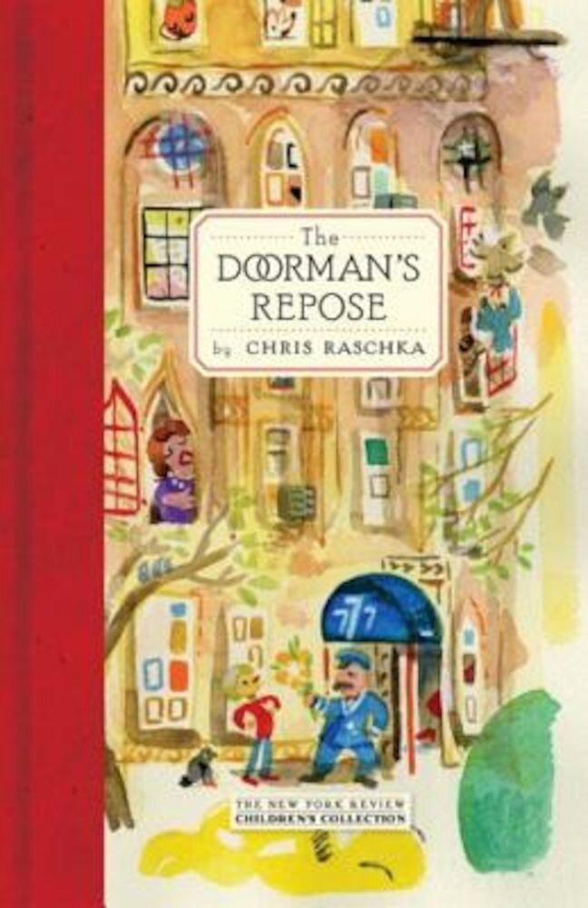 The Doorman's Repose, Hardcover