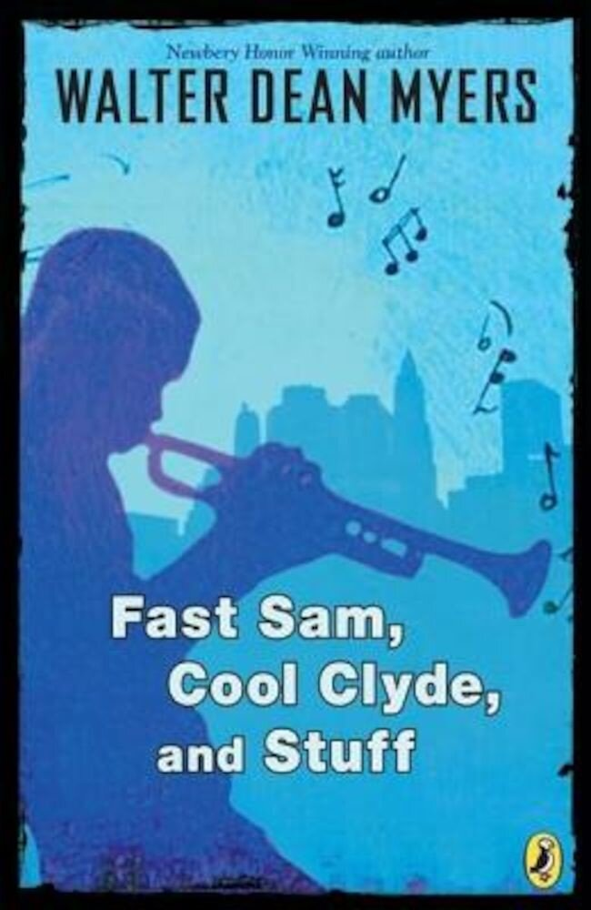 Fast Sam, Cool Clyde, and Stuff, Paperback