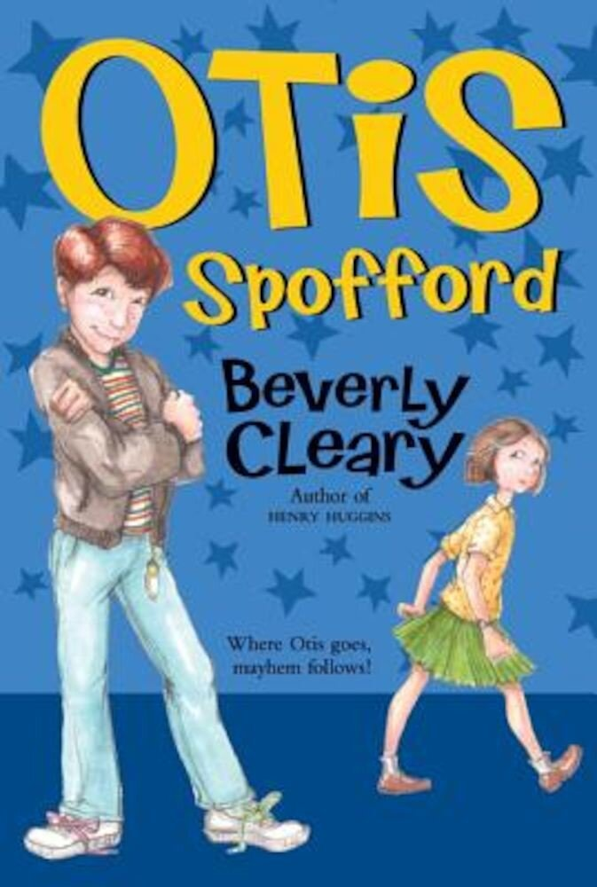 Otis Spofford, Paperback