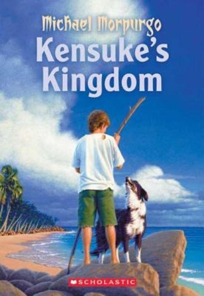 Kensuke's Kingdom, Paperback