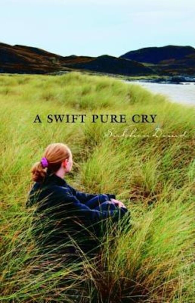 A Swift Pure Cry, Paperback