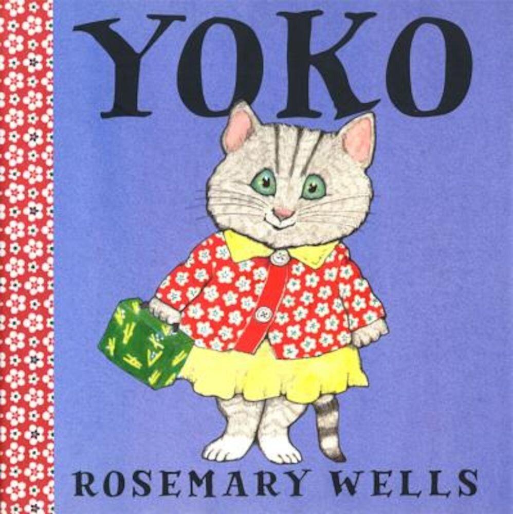 Yoko, Paperback