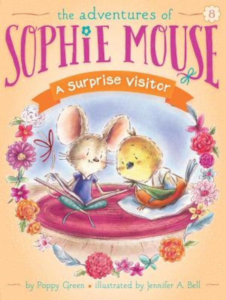 A Surprise Visitor, Hardcover