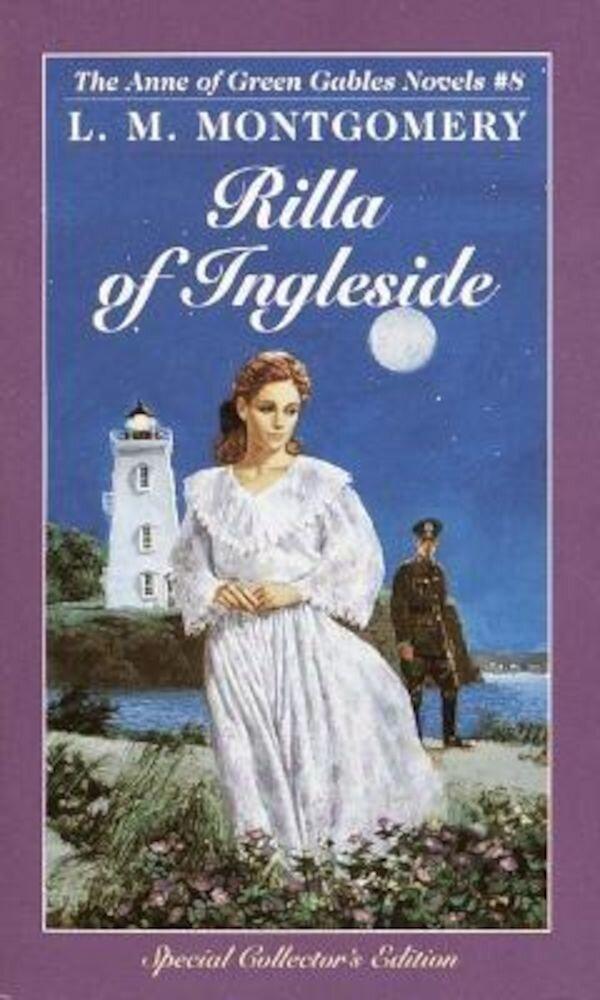 Rilla of Ingleside, Paperback