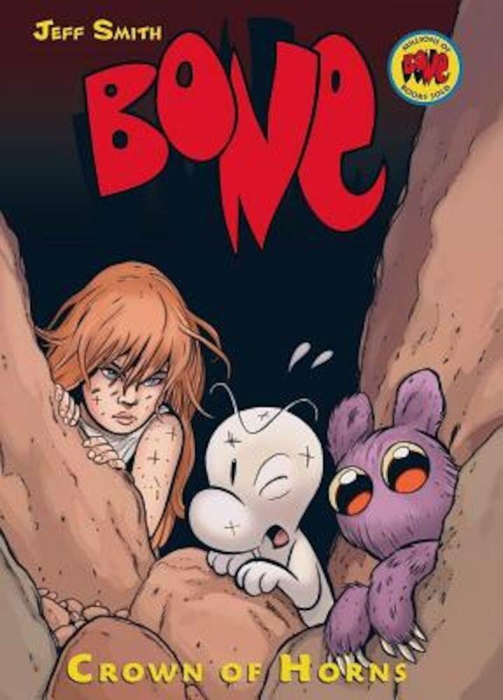 Bone #9: Crown of Horns, Hardcover
