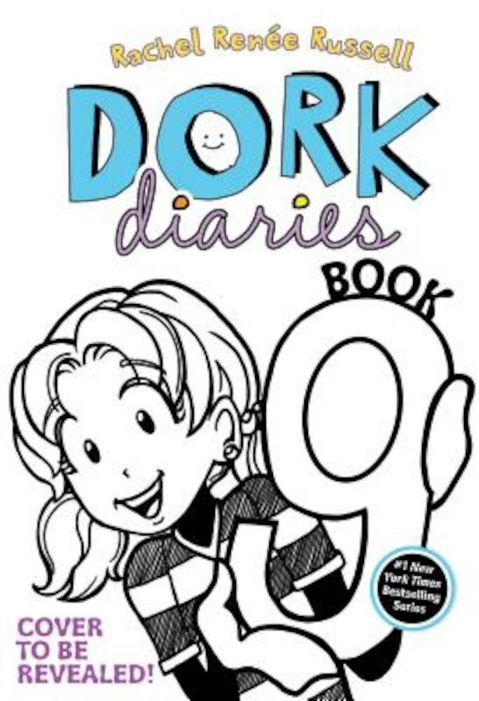 Dork Diaries 9: Tales from a Not-So-Dorky Drama Queen, Hardcover