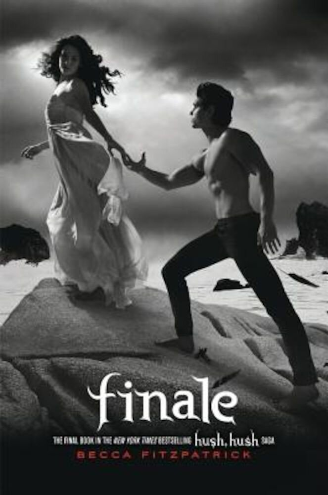 Finale, Hardcover