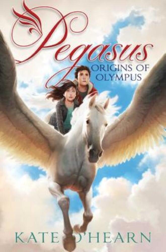 Origins of Olympus, Paperback