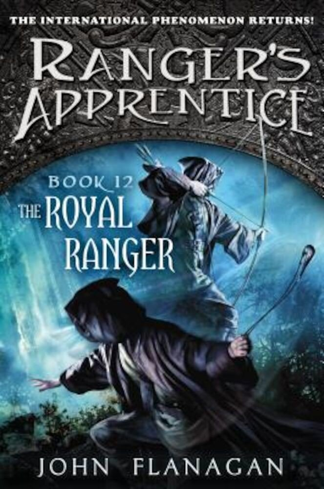 Royal Ranger, Hardcover