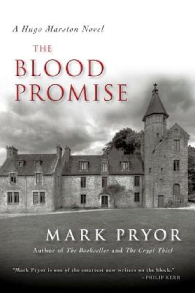 The Blood Promise, Paperback