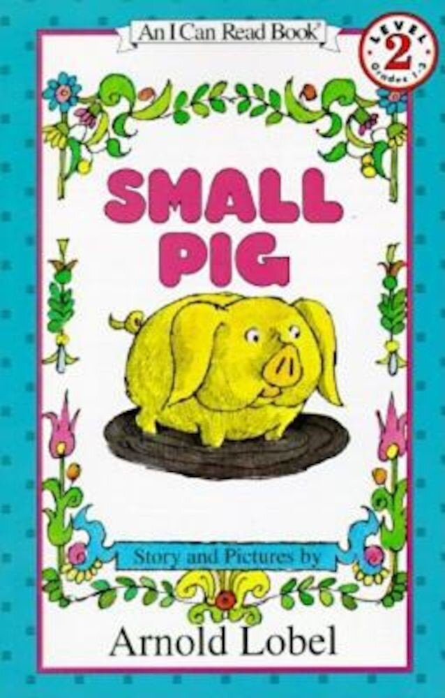 Small Pig, Paperback