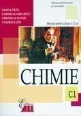 Chimie C1. Manual clasa a XI-a